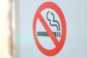 禁煙しましょう