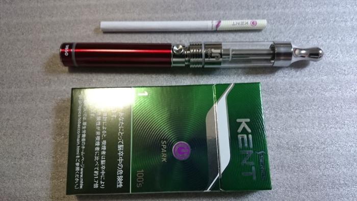 電子タバコを吸った感想と使用感は?