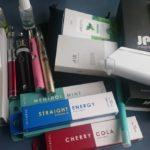 いろいろある電子タバコは種類が多い