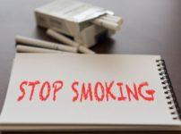 タバコ禁煙から電子たばこへ